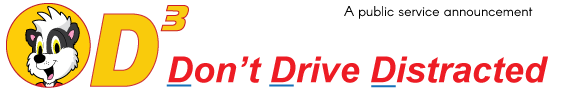 Arizona's Don't Drive Distracted Campaign